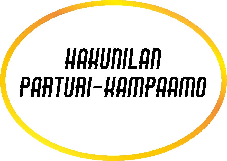 Hakunilan Parturi-Kampaamo